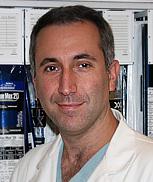 Dr. Jeffrey Solomon