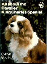 Booth Cavalier Book
