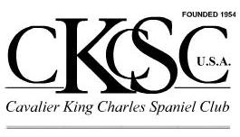 Old CKCSC,USA Logo