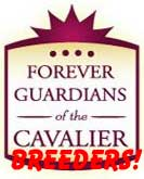 CKCSC,USA Forever Guardian of the Cavalier Breeders