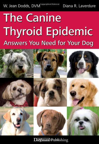 The Canine Thyroid Epidemic by Dr. Jean Dodd