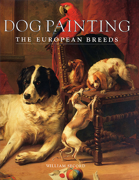 Dog Painting: The European Breeds