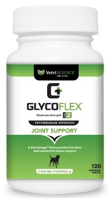 VetriScience GlycoFlex Joint Support