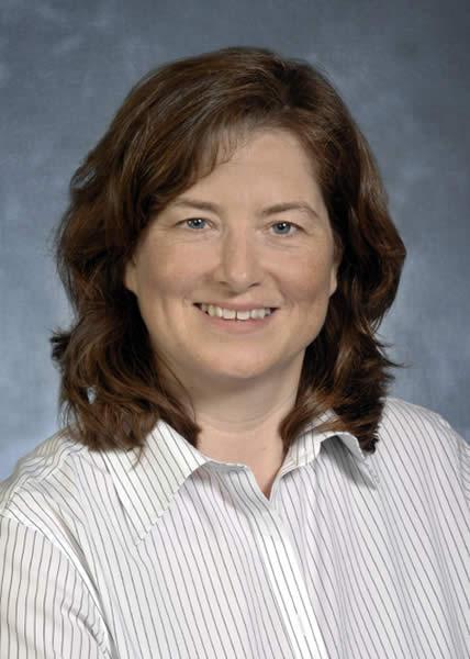 Dr. Kate Meurs, NCSU