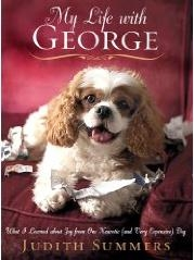 My Life With George by Judith Summers