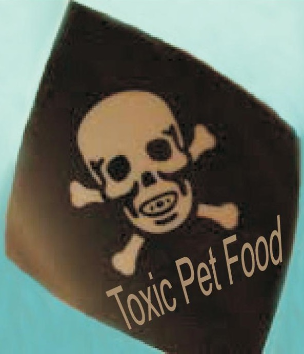Toxic Dog Food